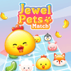 Jewel Pets Match