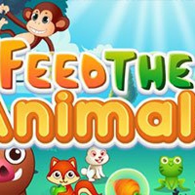 Feed The Animals