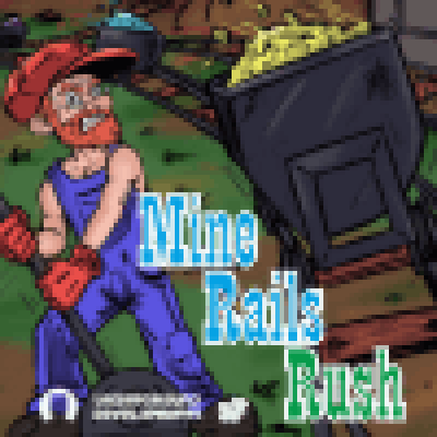 mine rail rush