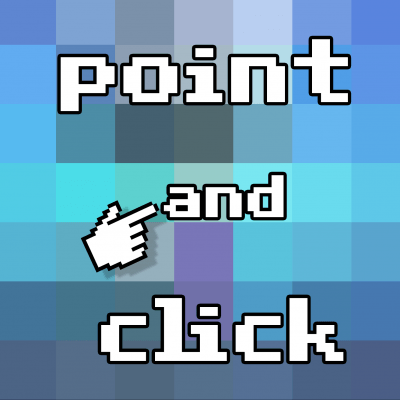 Point-and-click